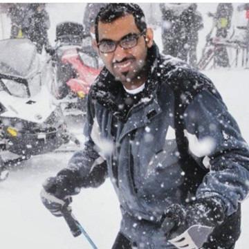 Naser, 34, Manama, Bahrain