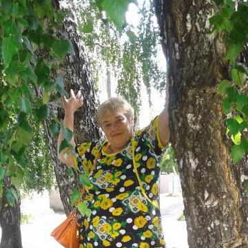Татьяна Макарова, 64, Baykalovo, Russian Federation