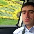 Aziz Özbek, 46, Ankara, Turkey