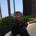 fatih, 34, Ankara, Turkey