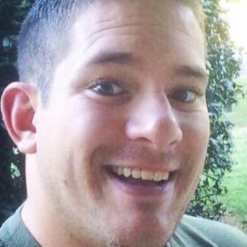 Max, 44, Ohio City, United States