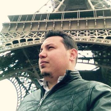 Rochdi Moumen, 29, Algiers, Algeria