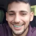 Erick Henrique, 31, Rio de Janeiro, Brazil