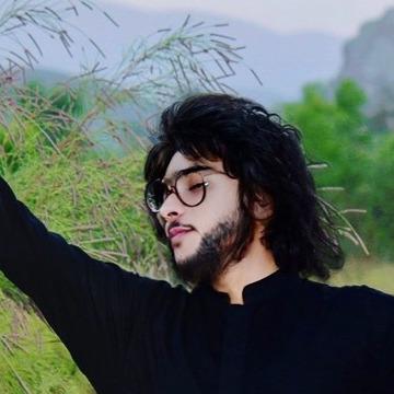 Najeeb Elum, 26, Quetta, Pakistan