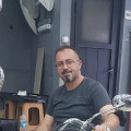 Ralph readmyprofil, 48, Istanbul, Turkey