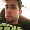 Heider Ferreira Melo, 30, Goiania, Brazil