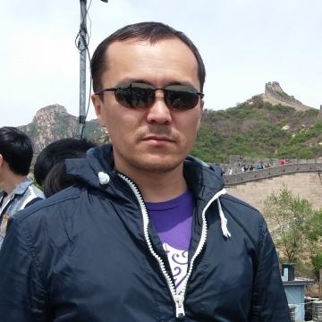 Oscar, 44, Tashkent, Uzbekistan