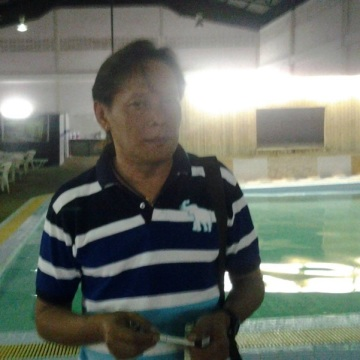 Am, 57, Nonthaburi, Thailand