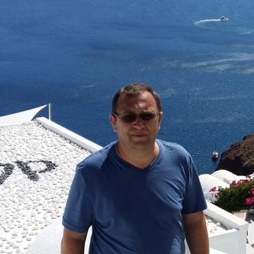 Oleg, 54, Ufa, Russian Federation
