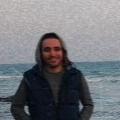 JALAL, 26, Istanbul, Turkey
