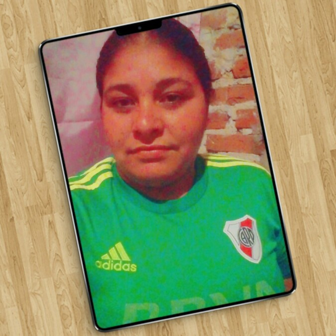 Cintia, 28, Resistencia, Argentina