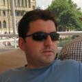 Muhammet, 35, Istanbul, Turkey