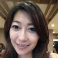 Angelique DP, 42, Jakarta, Indonesia