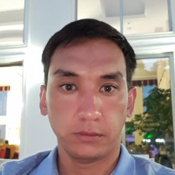 Ербол Кулбаев, 39, Almaty, Kazakhstan