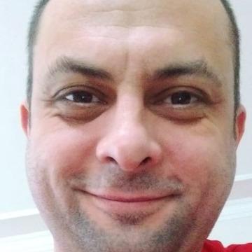 Bulu Uzu, 43, Izmir, Turkey