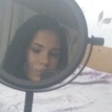 Alina, 19, Minsk, Belarus