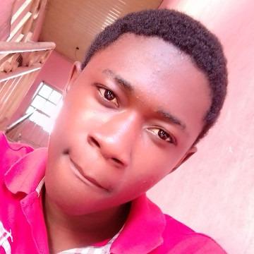 Daniel, 23, Port Harcourt, Nigeria
