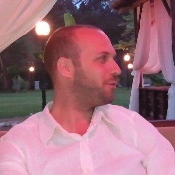 Ozan, 41, Istanbul, Turkey
