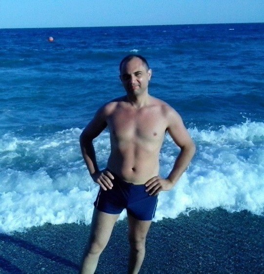Алекс, 42, Saint Petersburg, Russian Federation