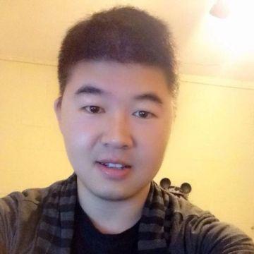 Zack  Shen, 32, Champaign, United States