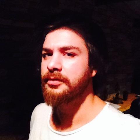 Muhammed Çiftçi, 35, Istanbul, Turkey