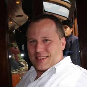 Manuel Ferland, 45, Montreal, Canada