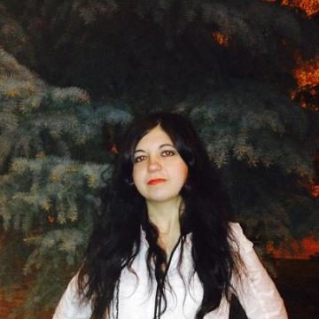 Кристина, 30, Engels, Russian Federation