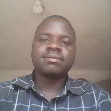 briank, 29, Kampala, Uganda