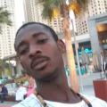 El Quashie Kpormegbey, 31, Accra, Ghana