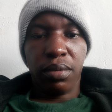 Pascal, 33, Dakar, Senegal