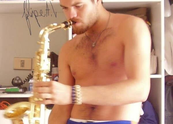Felipe Araya van der Schraft, 35, Vina Del Mar, Chile