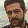 M...., 28, Mersin, Turkey