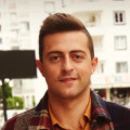 M...., 29, Mersin, Turkey
