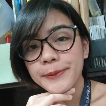 Anica, 24, Kidapawan City, Philippines