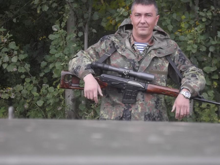 Фотография 1, 47, Perm, Russian Federation