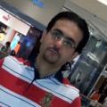 Abdul Kader, 43, Riyadh, Iraq