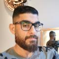Ebrahim Ali, 46, Muharraq, Bahrain