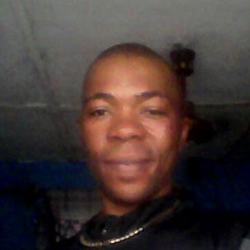 emmanuel, 37, New England, United States