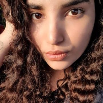 Namrata, 23, Gurgaon, India