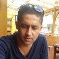 Boreas Kurt, 40, Istanbul, Turkey