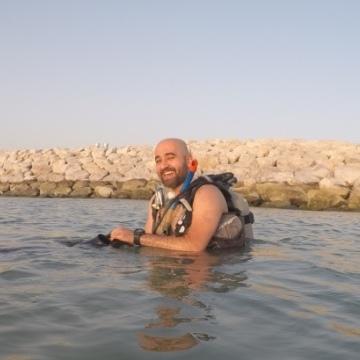 haythm suliman, 36, Dubai, United Arab Emirates