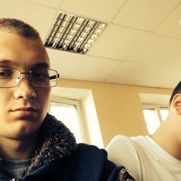 Ivan Ogarkov, 25, Moscow, Russian Federation