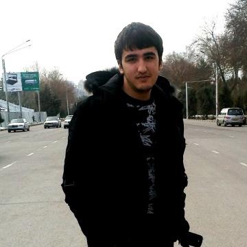 Амир, 35, Dushanbe, Tajikistan