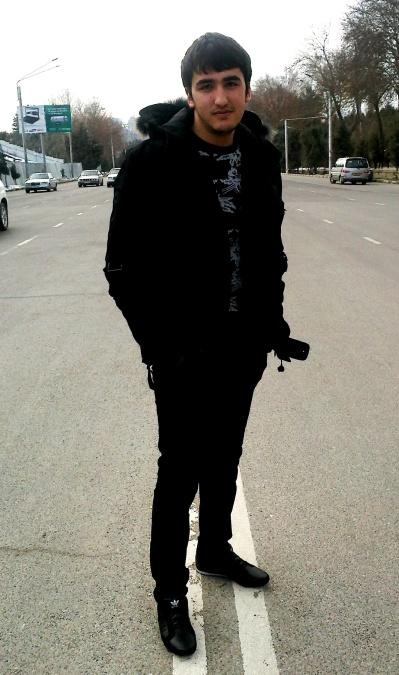 Амир, 34, Dushanbe, Tajikistan
