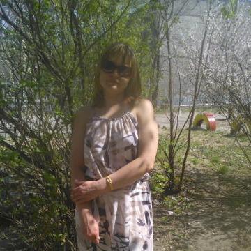 Александра Крайникова, 35,