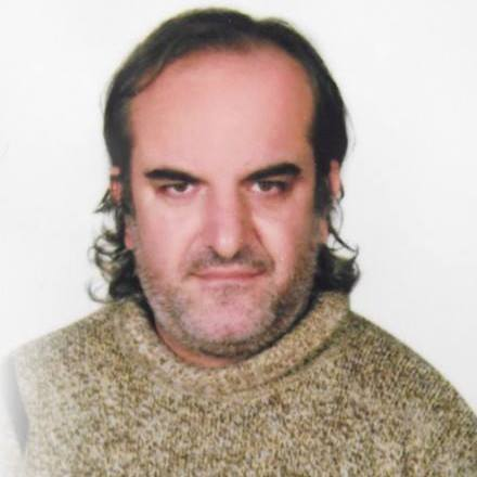 Dursun Bayrak, 45, Istanbul, Turkey