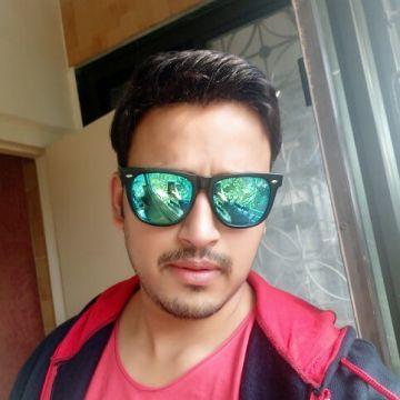 Lohit khandelwal, 32, Mumbai, India