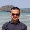 Gautam Biswas, 35, Calcutta, India