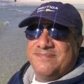 Mostafa Basha, 58, Los Angeles, United States