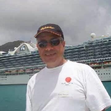 Mostafa Basha, 61, Los Angeles, United States